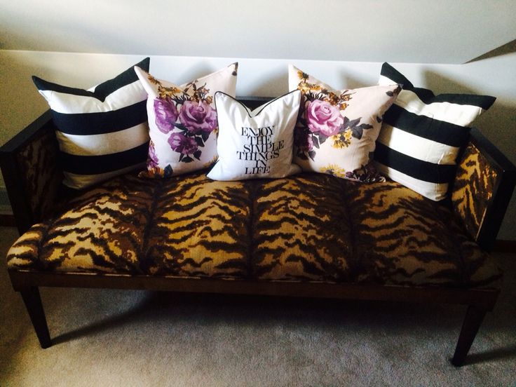 Enjoy The Simple Things In Life Decor Pillows Throw Pillows