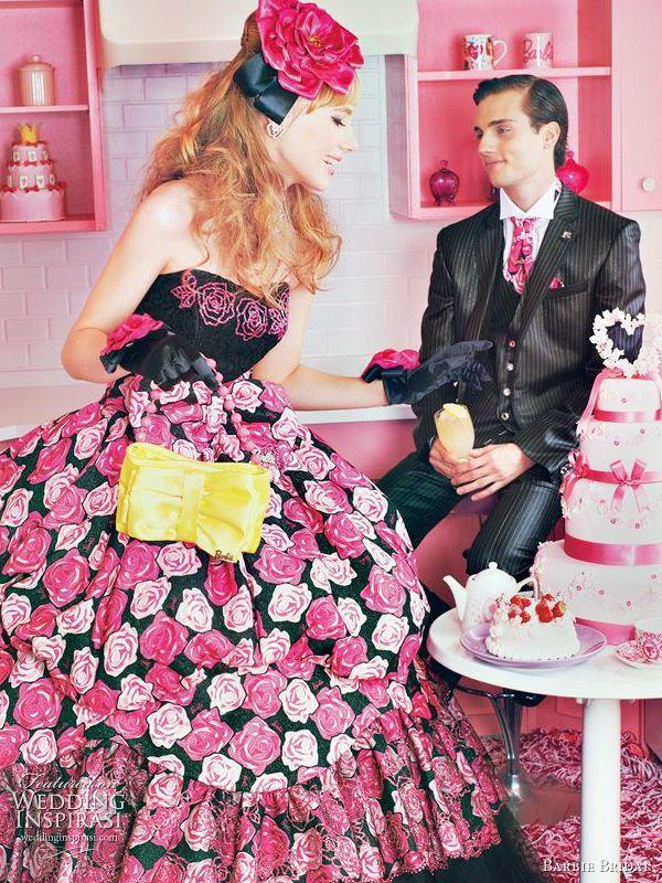 17 best Barbie Bridal✨ images on Pinterest | Barbie bridal ...