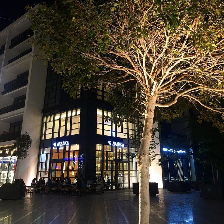 Every thing is temporary   #dubai#mydubai#dxb#uae#citywalk#citywalkdubai#arabica#arabicacoffee#lights#coffeshop#walk#visitdubai#cafe#meraas#meraas#nightout#november#friday#qoutes#tree#iphonephoto#iphoneshot#arabicauae