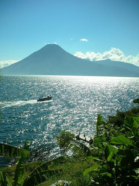Lake Atitlan     https://www.facebook.com/Martsam.Travel    https://twitter.com/MartsamTravel
