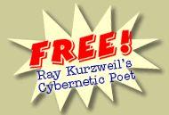 Kurzweil CyberArt Technologies Home Page