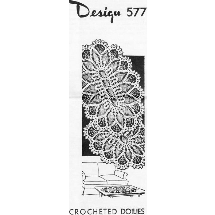 200 best crochet a pineapple motif images on pinterest vintage crochet oval pineapple doily pattern design 577 dt1010fo