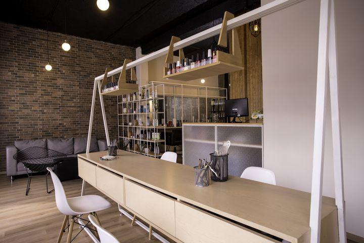 Barzzeloneta by deFORMA Estudio Creativo, Guadalajara – México » Retail Design Blog