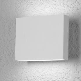 Alume 1-Light Outdoor Flush Mount