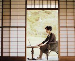 Best 25 Japanese Style Sliding Door Ideas On Pinterest