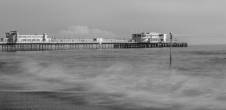 Worthing Pier 020