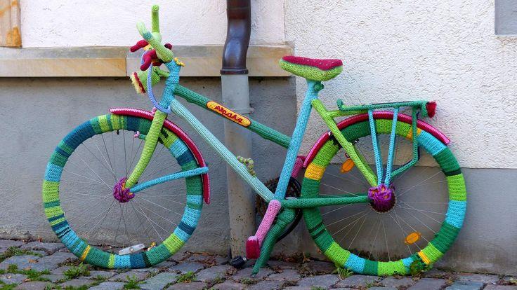 ber ideen zu deko fahrrad auf pinterest herzkissen pergolen und silikonformen. Black Bedroom Furniture Sets. Home Design Ideas