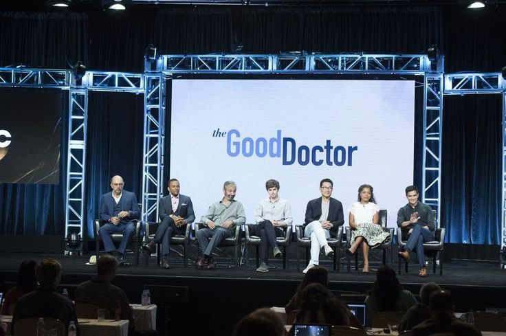 Fall TV Tonight on ABC: what's new, The Good Doctor trailer, where to watch #TheGoodDoctor #FallTV #Trailer  Find out more at: https://www.redcarpetreporttv.com/2017/09/25/fall-tv-tonight-on-abc-whats-new-trailer-where-to-watch-thegooddoctor-falltv-trailer/