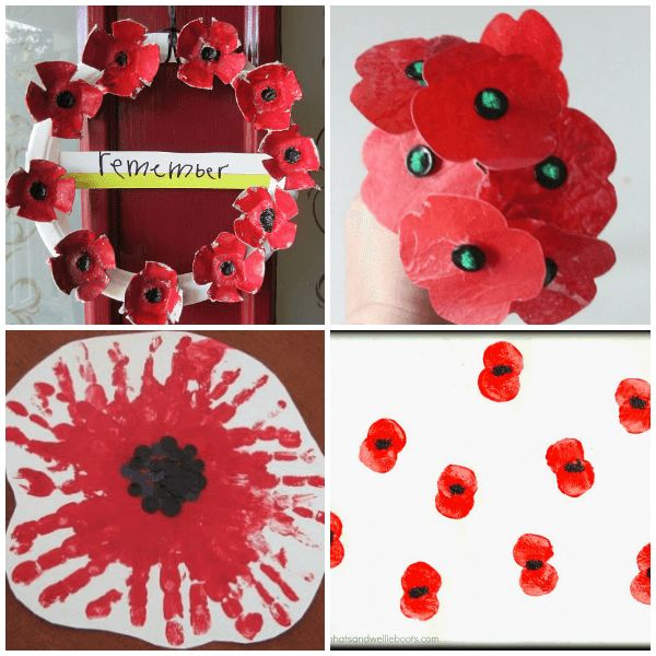 65 best remembrance veteran 39 s day images on pinterest for Veterans day poppy craft