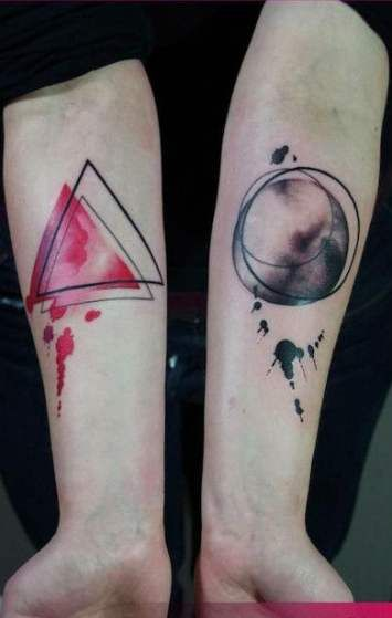 22+ New Ideas tattoo forearm beautiful artists – tattoo ideas/tattoo motivation/piercings