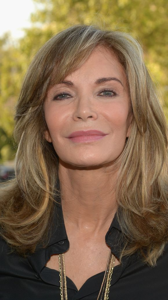 See How Jaclyn Smith Just Doesn T Age Long Hair Styles