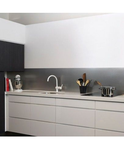 87 50 k chenspiegel berryalloc kitchen wall f r k chenw nde petrol blue 10 x 10 cm. Black Bedroom Furniture Sets. Home Design Ideas