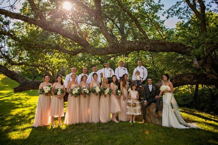 Gold Hill Gardens Wedding ~ Newcastle California - Composing Reality Wedding Photography