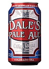 Oskar Blues Dale's Pale Ale - good enough, but i like the names of their beer better than their beer, i think.