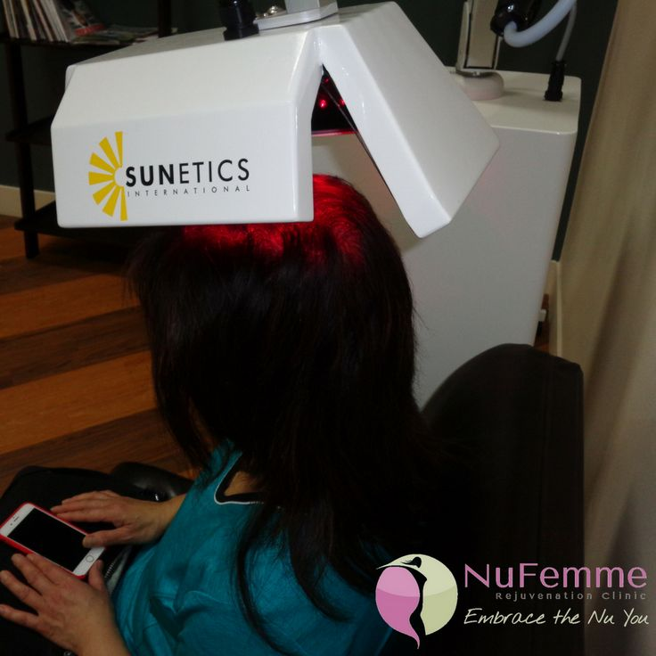 Regrow Your Hair In Safe, #Affordable, #Convenient 20-Minute Sessions. . Sunetics Laser Therapy is #FDA approved, with no side effects. . Learn more ➡ https://www.nufemme.com/laser-hair-therapy/ . . . . #Hair #HairLoss #HairGrowth #HairRestoration #Alopecia #Balding #BaldSpots #Sunetics #RegrowHair #ThickHair #AntiAging #Milwaukee #FDAApproved