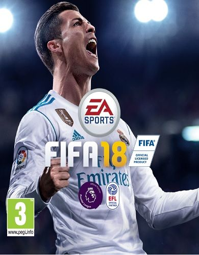 IMPORTANT: Elamigos version in Spanish from Spain (without installation) and Spanish from Mexico included to install as a patch. The best football of EA Sports returns with FIFA 18. The video game of sports simulation, which features Cristiano Ronaldo as protagonist of its cover, promises its most ambitious delivery to date, since EA Sports ensures that for the football season 2017-2018 will offer the greatest quality jump within the field of play