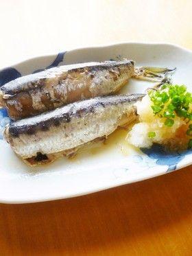 減塩いわしの水煮 青魚で健康に by B子chan [クックパッド] 簡単 ...