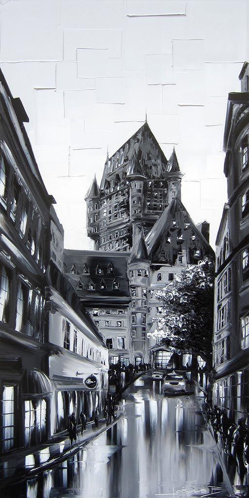 Perfection par Joëlle Blouin, artiste présentement exposée aux Galeries Beauchamp. www.galeriebeauchamp.com
