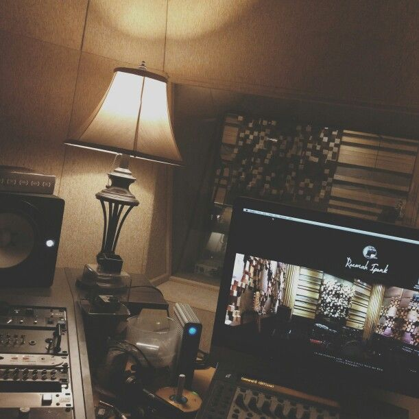 this. home. home of heartworks. #musicstudio #musicspread #music #studio #band #rehearsal #recording #production