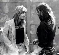 Ozzy Osbourne/Lemmy Kilmister