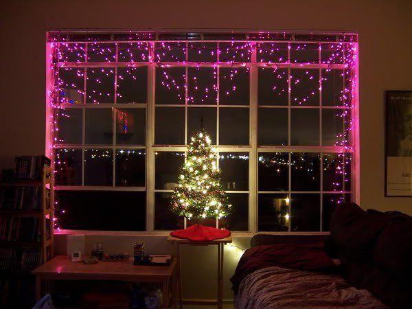 Christmas Lights Indoor Christmaslightstips Christmas Lights Inside Pink Christmas Lights Indoor Christmas Lights