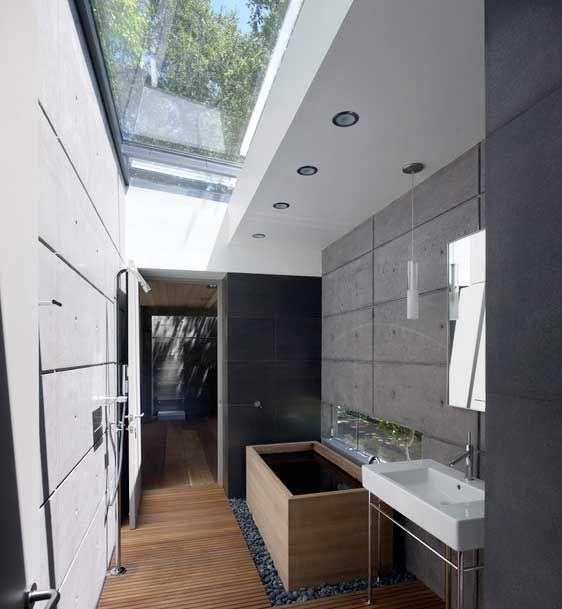 Más de 1000 ideas sobre decoraciones de cuarto de baño rural en ...