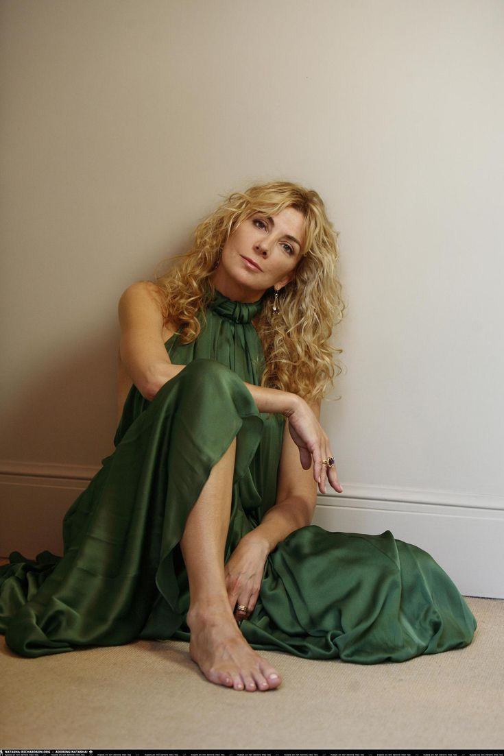 31 THINGS YOU DON'T KNOW ABOUT Natasha Richardson - Zntent.com ...