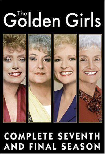 The Golden Girls (1985–1992) Four previously married women live together in Miami, sharing their various experiences together and enjoying themselves despite hard times.