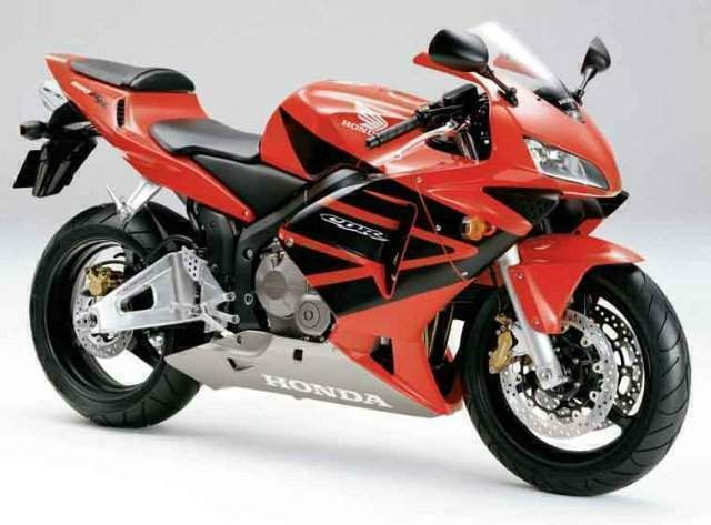 Sporty look and design by latest technology also great performance best Honda CBR600RR Bike in india, find the full details like prices, specification and features also online..