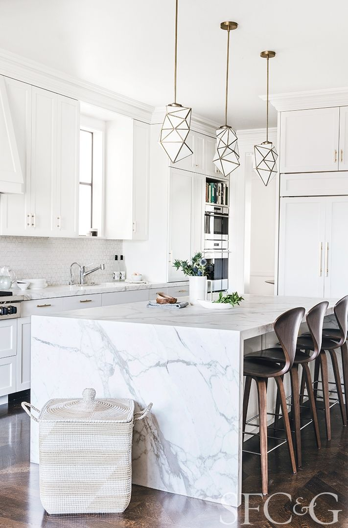 302 best Kitchens images on Pinterest   Apt ideas, Bar stool sports ...