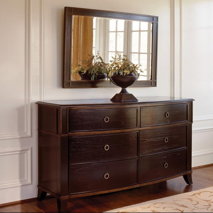 Metropolitan Dresser by Brownstone Furniture 8 best
