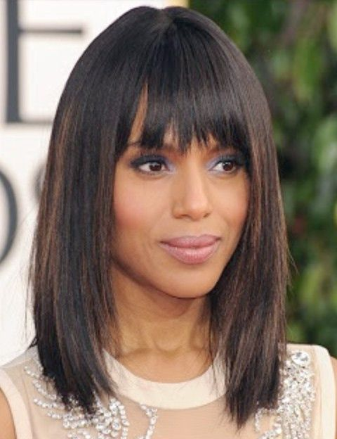 16 Kerry Washington Hairstyles – #Hairstyles #Kerry #s … – #Hairstyles #Kerry #se