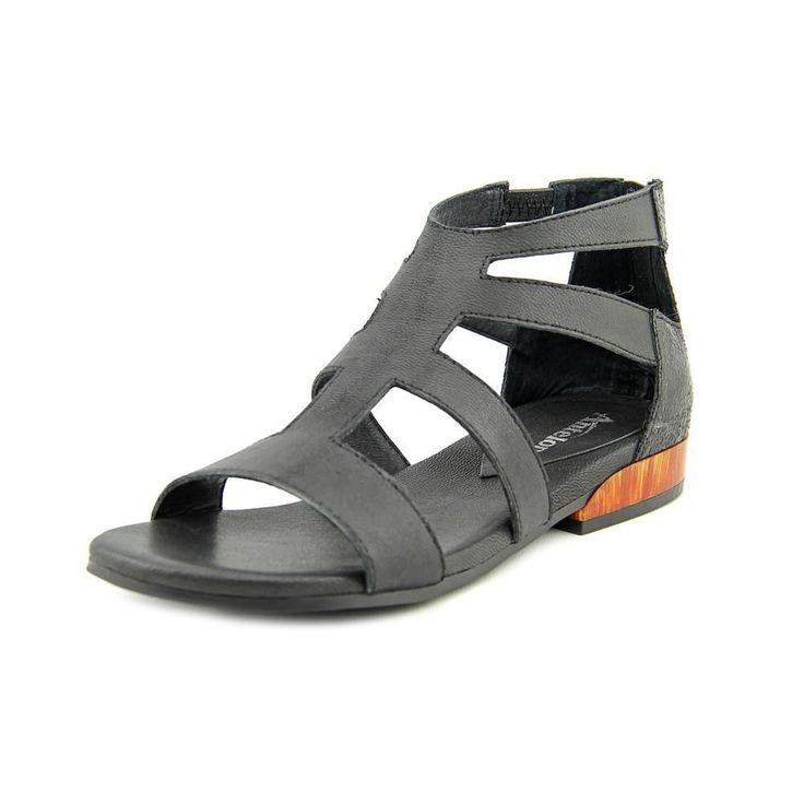 Antelope 233 Womens Leather Gladiator Sandals Shoes #Antelope #Gladiator