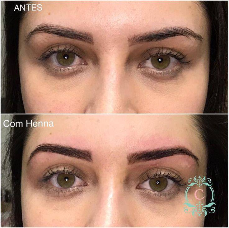 Mais um design de sobrancelhas que a aluna fez em curso, mesmo com a micropigmentação antiga ficou perfeitamente modelada com a Henna.  Agendamentos e cursos �� 44 9944-0698 (whats) #carolineuenomakeup #design #designer #designereyebrows #eyebrows #sobrancelhas #designdesobrancelhas #makeup #henna #hennadesign http://ameritrustshield.com/ipost/1553263064831576802/?code=BWOTIcmBUri