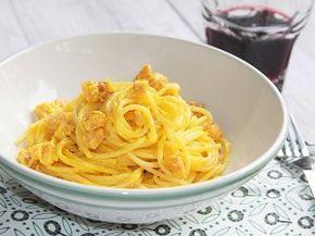 Finta Carbonara (senza uova)