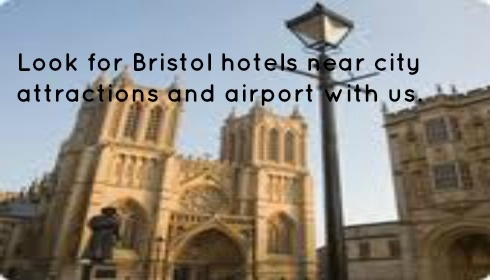 There are hordes of Bristol hotels available for visitor's stay and rest.  The astonishing attributes that make Bristol an attracting destination of England are its wonderful lists of attractions, hidden gems of museums, treasures, Michel restaurants, great serving bars and splendid accommodation.  Make your life excitable and interesting via booking now cheap hotels Bristol offering elegant rooms and ambiance with modern facilities. www.cheaphotelsbristol.net/
