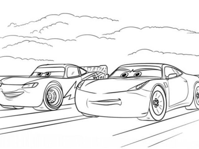 Fresh Lightning Mcqueen Coloring Cars Coloring Pages Disney Coloring Pages Pictures Of Sports Cars