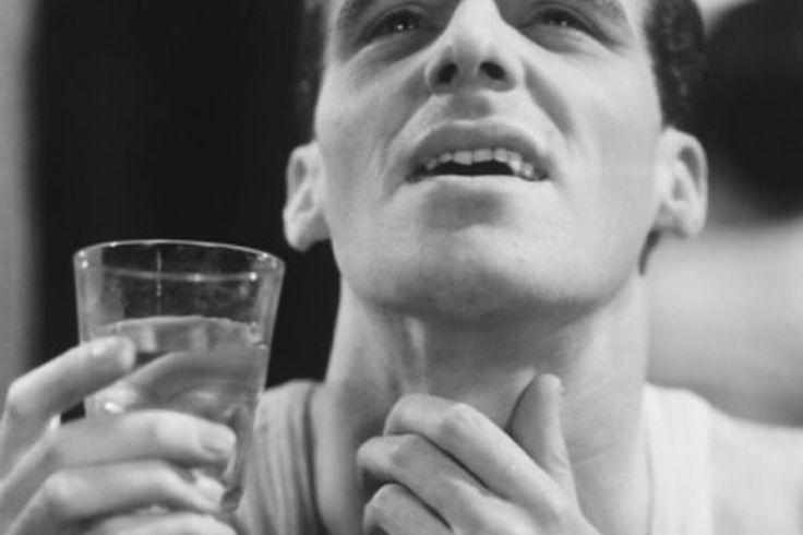 Síntomas de ampollas en las manos y en la boca con vómitos y fiebre | Muy Fitness