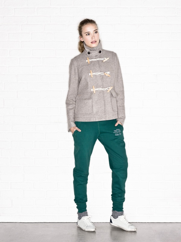 #Playlife #FW12 #Woman #StyleGuide