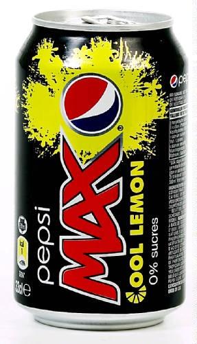 Favorite drink; Coca-cola or pepsi?