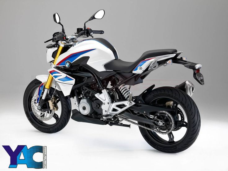 BMW G310R Price in India. BMW #Motorrad #UK announced the price of its first sub-500cc #BMW #G310R naked #motorcycle. Priced at £4,290 (approx. Rs 3.88 lakh).