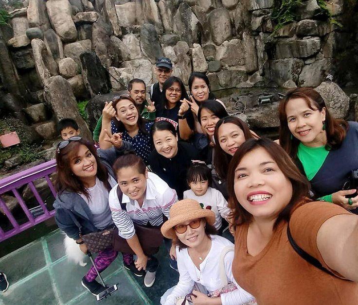 Kapitbahay Tours: Yangju Healing Tour