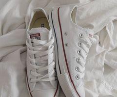 #white #allstar =)
