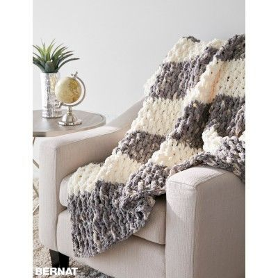 Crochet Patterns Using Bernat Home Bundle : ... Bernat Yarn on Pinterest Yarns, Interweave Crochet and Rug Yarn