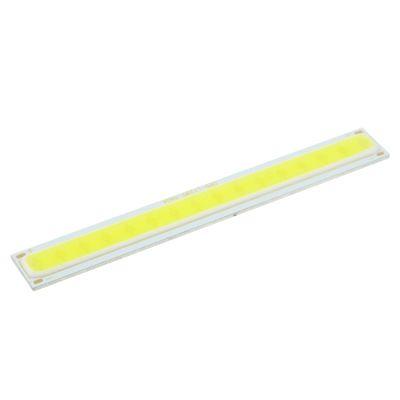 [USD3.35] [EUR3.12] [GBP2.41] 5W White LED Integrated Light Lamp Bead, DC 15-17V, Luminous Flux: 450lm