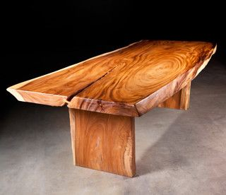 Products Wood Slab Tables - page 44