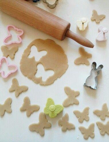 My ♥ italian cookies!