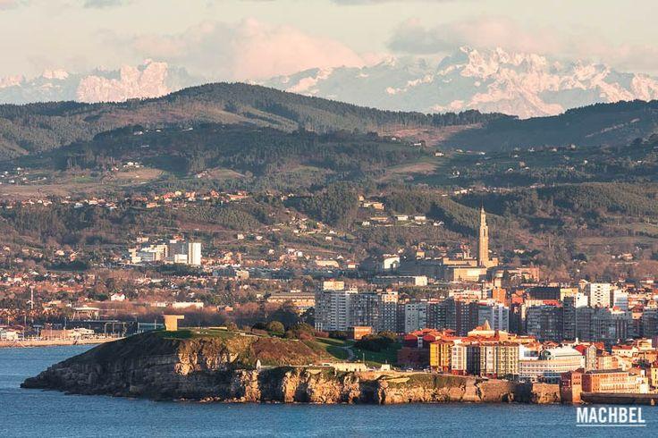Visitar una ciudad en un día es algo que muchos de nosotros hacemos, sobre todo para llevarnos una primera impresión de poblaciones manejables, como por ejemplo Gijón. La capital de la Costa Verde está comunicada …