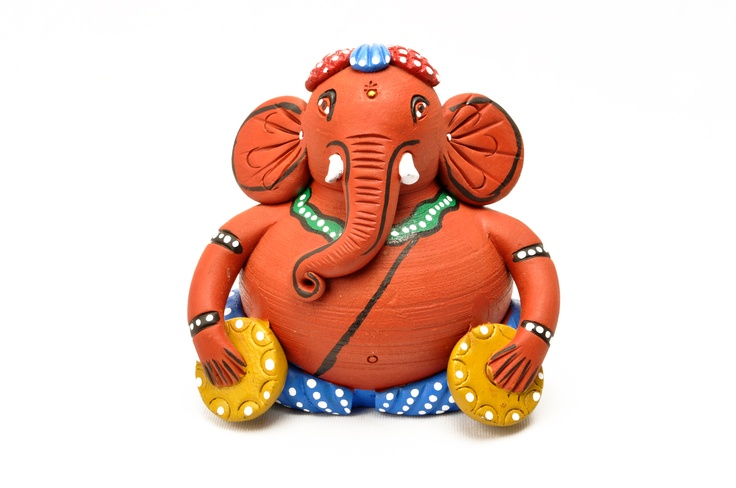 Get this cool Ganesha Idol for just $4 from Arteecraftee.com.       ArteeCraftee.com : Welcome To World Of HandiCrafts. Get Wide Range Of HandiCraft, Minakari Art, Bamboo Art, Wooden Art, Applique Art, Wall Art, Embriodary, Handmade, Handcrafted Products From ArteeCraftee.com Or Follow Us On Facebook.com/arteecraftee Or Twitter.com/arteecraftee . A Little Bit Of Artee !! A Little Bit Of Craftee !!