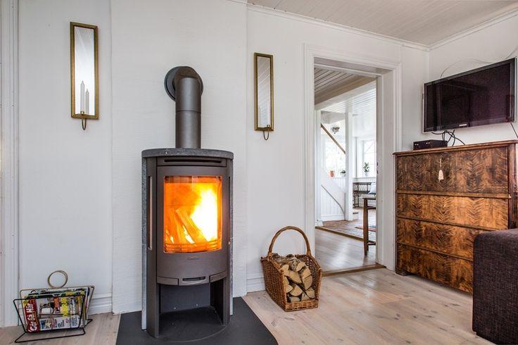 Modern Scandinavian Fireplace: 201 Best Classic And Modern Scandinavian Wood Stoves